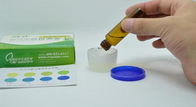 怎样检测甲醛含量